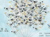 Affiche Eclats Lire Noirmoutier