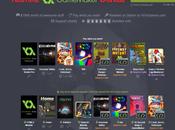 Humble Game Maker Bundle, pack pour créer jeux vidéo