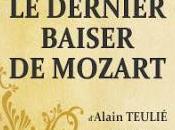 dernier baiser Mozart