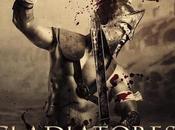 """Chronique """"Gladiatores"""" Marcus M.D."""