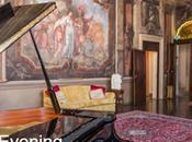 Jazz gastronomie dans palais vénitien
