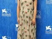 Natalie Portman dans robe enceinte Mostra Venise