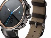 2016 Asus renouvelle gamme montre connectée, tablette Portable
