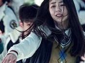 Dernier Train pour Busan zombies sauce kimchi