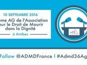 Réunion publique l'ADMD Antibes