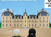 L'Histoire France LEGO® Château Cheverny