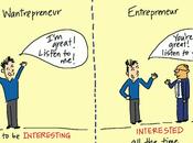 piliers pour foirer Start-up