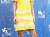 Lily-Rose Depp apparaît élégante Mostra Venise