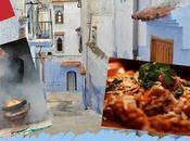 Recette tajine d'agneau (Maroc)