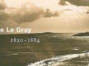 Gustave Gray, passion l'art