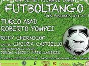 Fútboltango Faro l'affiche]