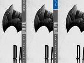 Batman Telltale Series débarque cette semaine version physique