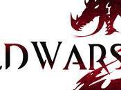 Guild Wars bande-annonce pour l'Embrasement