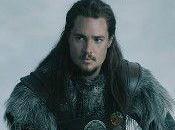 last kingdom, série sent viking plein