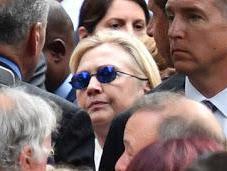 faut sauver candidate Hillary Clinton.