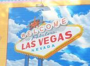 Trois jours Vegas
