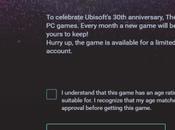 """""""The Crew"""" gratuit pour d'Ubisoft"""