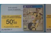 Plan Fifa partir 45.50€