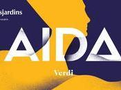 Aida pour l'ouverture saison 2016-2017 l'Opéra Montréal, Vêpres Monteverdi Studio musique ancienne Montréal sortie imminente numéro d'automne 2016 L'Opéra Revue québécoise d'art lyrique