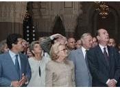 URGENT: Jacques Chirac fait malaise Maroc