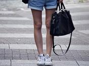#186 Blazer Sneakers Version caennaise