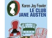 Club Jane Austen Karen Fowler
