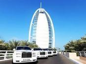 Burj Arab l'hôtel milliardaires