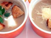 "Soupe Farine Grillée ""Mehlsupp"""