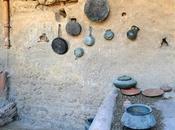 cuisines restaurées Pompéii nous montrent comment cuisinaient romains