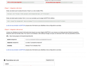 Tuto gratuit ajouter reCAPTCHA PrestaShop