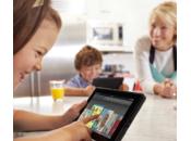 Eloigner jeunes enfants tablettes, enjeu santé publique