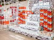 Nike SNKRS: Installation