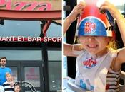 enfants, s'en manger chez Boston Pizza!