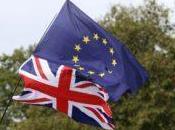 Royaume-Uni place cruciale passeport européen dans négociations autour Brexit