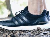Adidas Ultra Boost Core Black