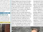 Rebondissement dans l'affaire Nisman [Actu]