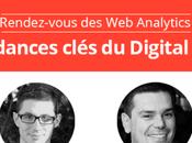 Rendez-vous Analytics avec Alban Gérome (Barclays Florian Giudicelli (Hotels.com octobre 2016 Lille