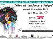Festival Afro Tendance Ethnique, oct. Toulouse