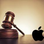 Violation brevet Apple condamnée verser millions dollars
