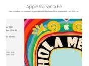 Apple Store Mexico ouverture prévue septembre