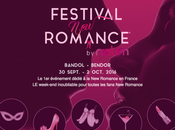 #AGENDA Romance enfin festival