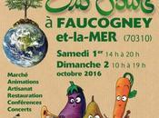 Faucogney-et-la-Mer foire festive
