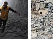 Alep agonie compte plus bombes