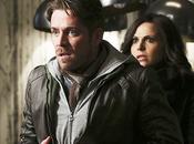 Once Upon Time Sean Maguire sera retour tant Robin dans saison
