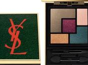 nouvelle collection Scandal Yves Saint Laurent