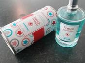 parfums pour petit garçon