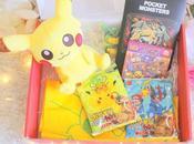Jolies Japan Pokemon