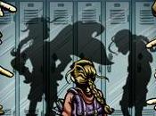 Rise. Comics against bullying. Tome