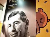 aventures d'Hergé Tintin Grand Palais