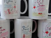 Mugs Lily Plume